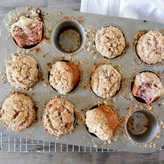 Cranberry-Pecan Muffins
