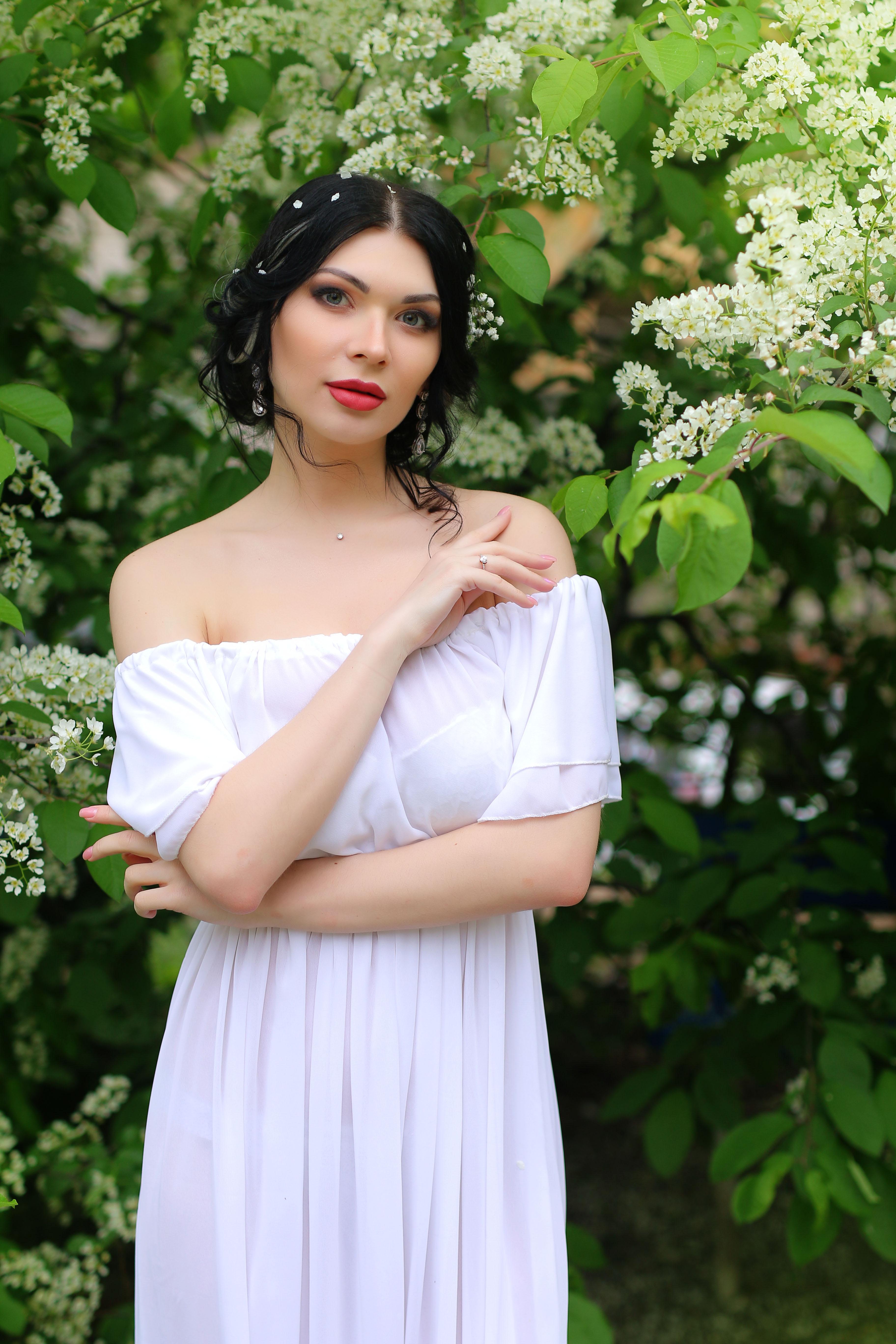 Анастасия Гершгорина в Хабаровске
