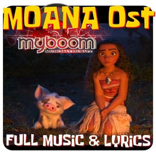 OST Moana Music and Lyrics for PC