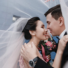 Wedding photographer Mariya Kavtaskina (marusya17). Photo of 21.09.2018