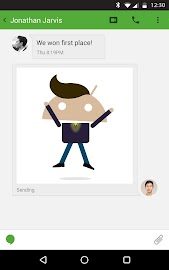 Androidify Screenshot 17