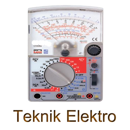 Teknik Elektro 書籍 LOGO-玩APPs