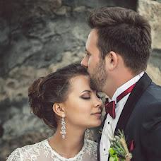 Wedding photographer Pavel Furashov (paulmatis). Photo of 17.08.2015