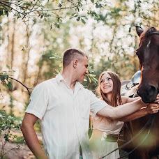 Wedding photographer Anastasiya Koneva (deadmiracle). Photo of 22.08.2016