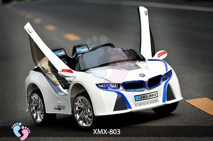 Ô tô điện thể thao cho bé XMX-803 3