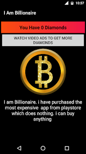 I am Billionaire Screenshot