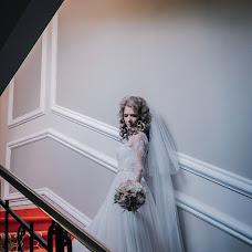 Hochzeitsfotograf Elena Lazhnevskaya (lenakalazhnevsk). Foto vom 31.01.2016
