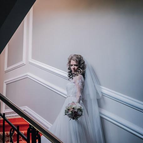 Wedding photographer Elena Lazhnevskaya (lenakalazhnevsk). Photo of 31.01.2016