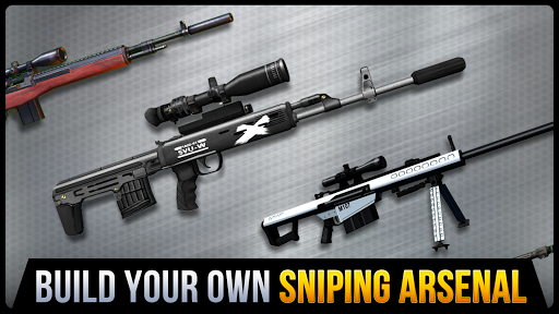 Sniper Honor: Best 3D Shooting Game