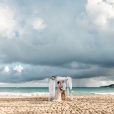 Wedding photographer Kseniya Manakova (ksumanakova). Photo of 18.11.2018
