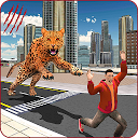 Wild Cheetah Simulator - Big Cats Sim 2019 APK