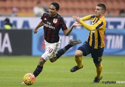 RSC Anderlecht hoopt Federico Viviani weg te halen bij Hellas Verona
