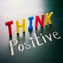 Think Positive And Fly High APK