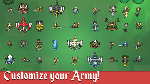 Lordz2.io Conquest - RTS Multiplayer IO Game - screenshot