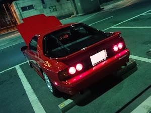 RX-7 FC3S GT-Rのカスタム事例画像 Yu.さんの2019年03月08日12:29の投稿