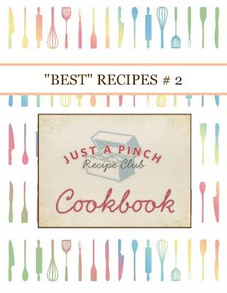 """BEST"" RECIPES   # 2"
