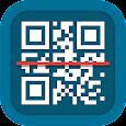 QR Code Scanner - Barcode Scanner & QR Code Maker icon