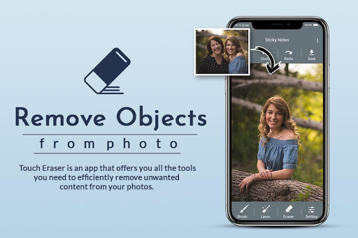 Remove Object from Photo - Background Changer app (apk) free