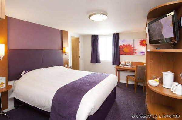 Premier Inn Clacton-On-Sea