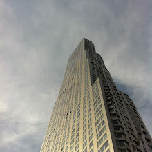 Photo: The Unspoken Side of New York by Gehry