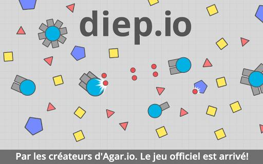 diep.io  captures d'écran 1