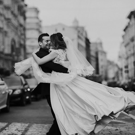 Wedding photographer Nikolay Chebotar (Cebotari). Photo of 12.10.2017