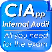 CIA 1400 Course Notes Review