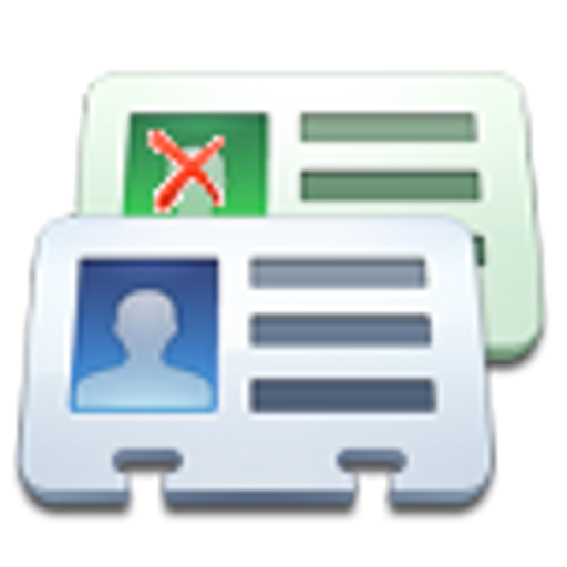 Duplicate Contacts (app)