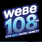 WEBE 108 icon