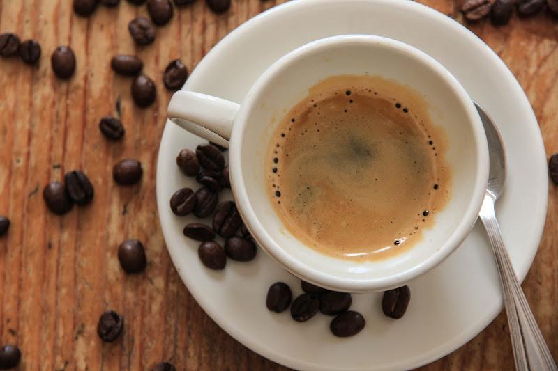 Adoro il profumo del caffè al mattino! di norma.luna