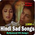 5000+ Hindi Sad Songs apk