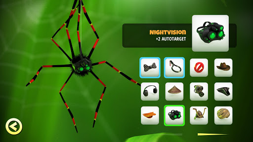 Télécharger Spider Trouble mod apk screenshots 6