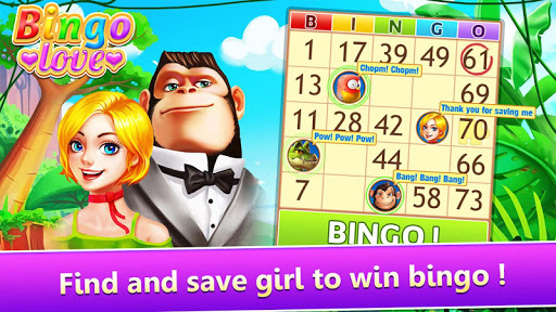 Bingo:Love Free Bingo Games,Play Offline Or Online apkmr screenshots 2