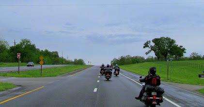 Photo: I dalej w drogę...