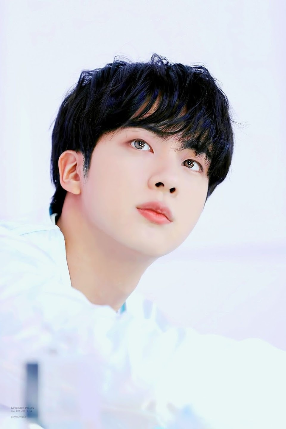 BTS's Jin Proves He's Worldwide Handsome As He Ranks No. 20 For ...