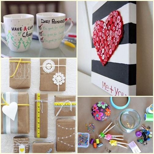 Download creative handmade gifts for pc for Handmade things