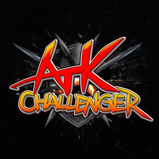 ATK Challenger: The Age Of HEGEMONY