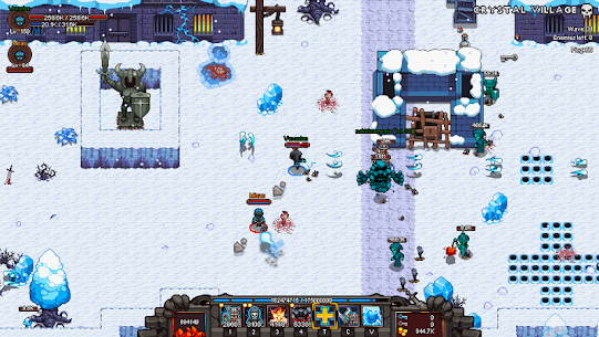Hero Siege: Pocket Edition 10