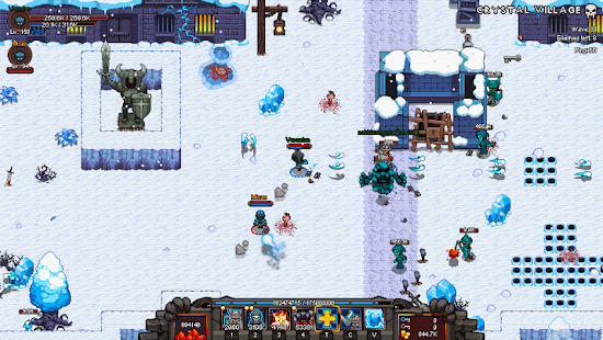 Hero Siege: Pocket Edition- screenshot thumbnail