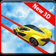 Car Stunts Race on Impossible Tracks
