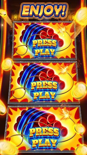 Citizen Casino - Free Slots Machines & Vegas Games 1.00.50 screenshots 4