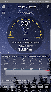 Weather – unlimited & realtime weather forecast v1.2 Paid lJfVC5HvisEfBwytC4OV7oEQ5nWmmXH4N4viQB4ky-E96y3v7seySy2h0lagwvt4HA=h310