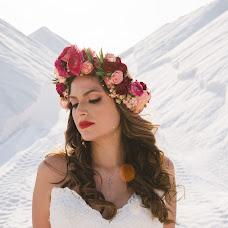 Wedding photographer Tatiana Rodríguez (tatianarfotogra). Photo of 05.05.2017