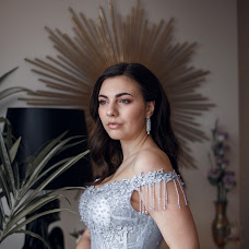 Wedding photographer Anastasiya Romanyuk (id81839). Photo of 28.04.2018