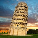 Tower Pisa Italy Free LWP icon