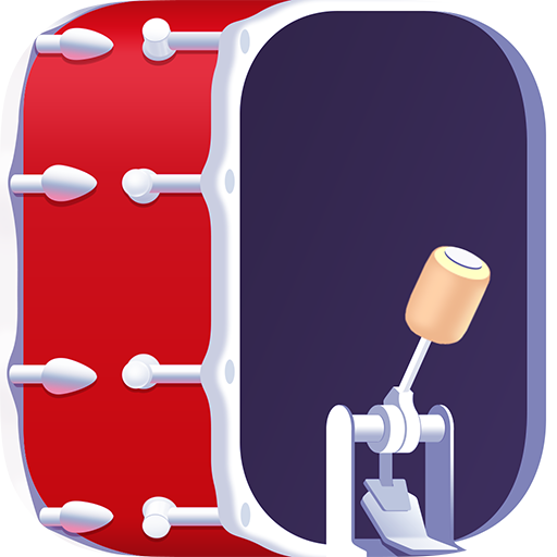 WeDrum: Drum Set Music Games & Drums Kit Simulator