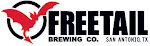 Logo of Freetail Belgian Freetail Ale