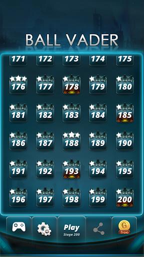 Brick puzzle master : ball vader screenshot 23