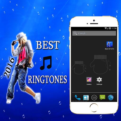 Best 2016 Ringtones