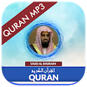 Quran MP3 Saud Al-Shuraim icon